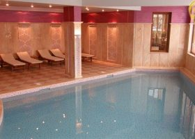Spa Club Central Hotel Hissar