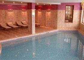 Spa Club Central Hotel Hissar