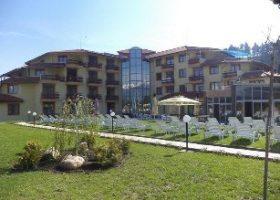 Thermal SPA Hotel Roman Bath