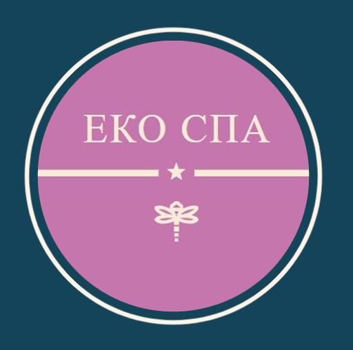 Лого на страницата Еко СПА центрове